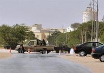 Mauritanie: le commissaire sécurité et paix de l'UA de nouveau à Nouakchott