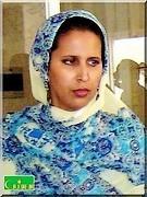 Emal Mint Cheikh Abdallahi: 'Nous n'avons pas rencontré le président depuis son arrestation'