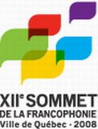 Francophonie : Bientôt le XIIe sommet au Québec - sans la Mauritanie.