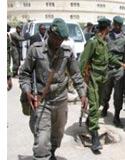 Affrontements à Nouakchott entre syndicalistes et forces de l'ordre