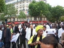 Front National de Défense de la Démocratie - France / Communiqué