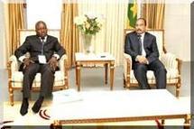 Le Gouvernement de MOUSTAPHA TOURE l'ami du Général limogé vient de se découvrir et il ne fera rien pour le social - ce n'est que de la poudre aux yeux - !