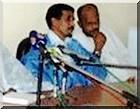 Mohamed Ould Maouloud: «Nous sommes prêts à garantir une issue honorable aux putschistes»T.H