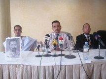 Des organisations humanitaires reposent le problème des prisonniers mauritaniens de Guantanamo