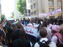 Situation en Mauritanie : Au centre d'une réunion de coordination à Addis abeba