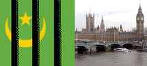 Londres demande le retour à la légalité constitutionnelle et création d'un groupe d'amitié parlementaire Royaume Uni-Mauritanie