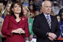 Les Justiciers déclenchent la guerre McCain-Palin
