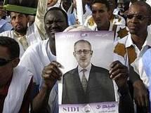 Le Front organise un meeting à Nouakchott et envoie des délégations en régions