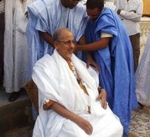 Ould Cheikh Abdallahi durcit le ton