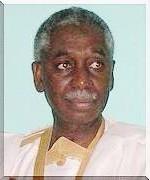 'La réponse de Bâ Mamadou dit M'Baré président du Sénat à avomm.com' :