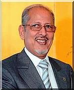 Discours du Président de la République Monsieur Sidi Mohamed Ould Chiekh Abdallahi à la nation