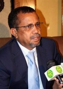 Mauritanie: le Premier ministre renversé par le putsch inculpé et écroué