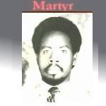 Mr Djigo Tafsirou ancien ministre de la santé assassiné en 1988 à Oualata
