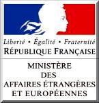 Déclaration du ministre français des Affaires étrangères