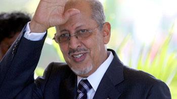 Monsieur le président Sidi Mohamed Ould Cheikh Abdallahi libéré avant le 24 décembre