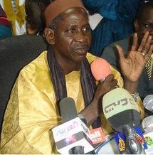 La démocratie en question par Ibrahima Moctar Sarr.  17 décembre 2008