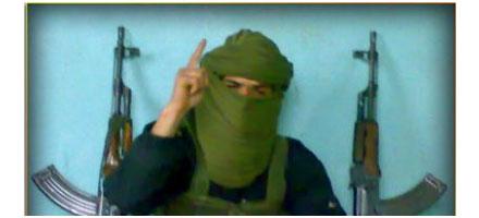 Un Jihadiste