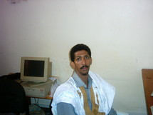 Nouakchott et le code de la route