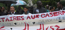 Campagne d'information FNDD France