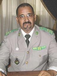 Assassin : Le Général Mohamed Ould Meguett.