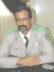 Tortionnaire : Le Colonel Mohamed Ould Mohamed Znagui.