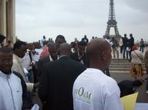 FNDD- France :Sit in le 20 à paris et meeting le 21 à Republique