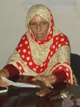 L'AFCF demande l'application des conventions relatives aux droits de la femme