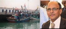 Fronde parlementaire contre le ministre de la Pêche