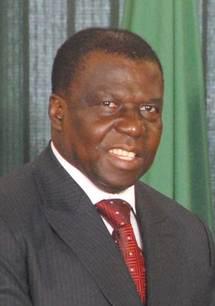 LE PRESIDENT BISSAU GUINEEN ASSASSINE