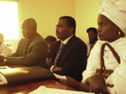Dossier des droits de l'Homme en Mauritanie: Pas de recours pour les classes opprimées