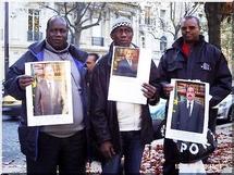 Mise au point de l'Association des Rescapés Militaires Mauritaniens en Europe (ARMME).