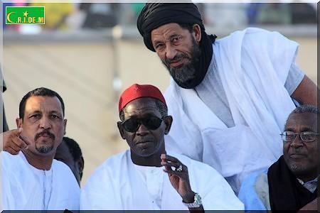 Percée de l'AJD / MR à Nouadhibou