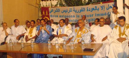 FNDD : Rassemblement Populaire mardi 24 mars 09