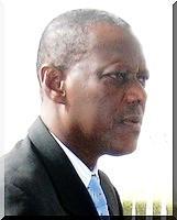 Discours du ministre de la justice au cours du meeting popualire présidé par le Chef de l'Etat