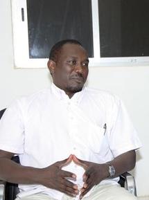 Ousmane Abdoul Sarr invité de Diamono TV