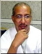 """"""".... la Mauritanie s'isole lentement..."""" Edito par M. Fall Oumère"""