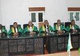 Conseil Constitutionnel : liste provisoire des candidats à la prochaine élection présidentielle.