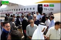 Une délégation diplomatique visite les installations de la SNIM à Zoueirate