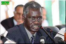 Que dire du périple de Kane Hamidou Baba à l'intérieur de la Mauritanie?