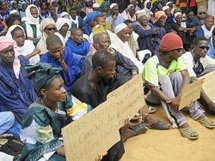 Communiqué : Rencontre Du HCR de Dakar avec les associations de réfugiés mauritaniens