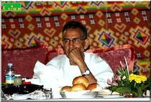Ahmed Daddah dénonce la répression de manifestants à Nouakchott
