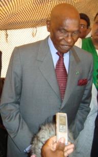 Le président Wade : « La médiation sénégalaise n'a pas échoué et le dialogue se poursuivra »