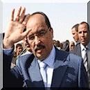 Mohamed Ould Abdel Aziz : Favorable à un report de la présidentielle.