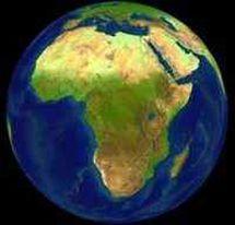 Un continent malmené