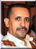 Editorial d'Ahmed Ould Cheikh : Porte condamnée.