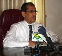 Conférence de presse de Ould Brahim Khlil : «Jusqu'à présent aucun accord n'a été atteint»