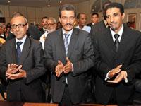 L'accord de Dakar est signé