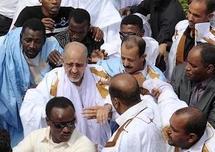 L'arrivée de SIDIOCA à Nouakchott reportée