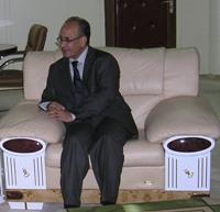 Le RFD et le FNDD s'opposent à Ould Mohamed Laghdaf comme Premier Ministre