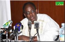 Condoléances suite au décès de Mourtoudo DIOP